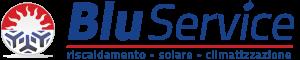 logo blu service